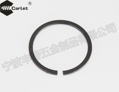 孔用钢丝挡圈(GBT895.1-1986)