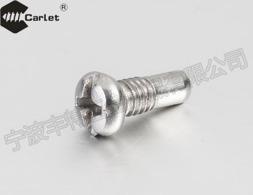 不锈钢非标机螺钉2